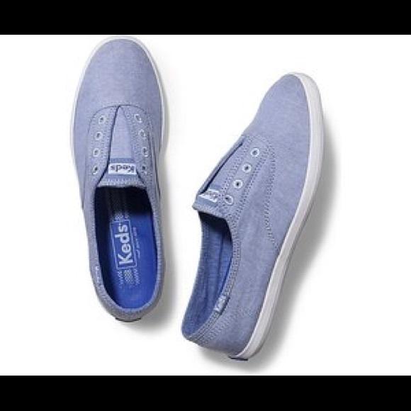 Keds Shoes | Keds Chillax No Lace